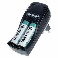 Thomann : Battery Charger 2 Set