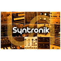 IK Multimedia : Syntronik