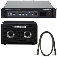 Hartke : LH-1000 Bundle 3