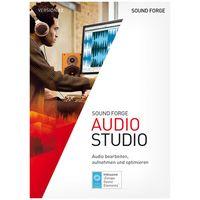 Magix : Sound Forge Audio Studio 12