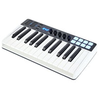 IK Multimedia : iRig Keys I/O 25