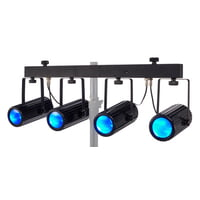 Eurolite : LED QDF-Bar RGBAW Lightset