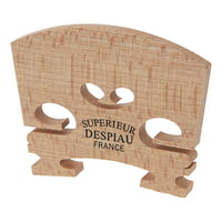 Despiau : No.13 Violin Bridge 3/4