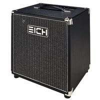 Eich Amplification : BC112Pro Bass Combo