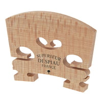 Despiau : No.11 Violin Bridge 3/4 C