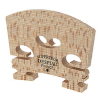 Despiau : No.11 Violin Bridge 1/4 C