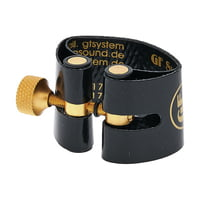 GF : Ligature GF-03M Gold