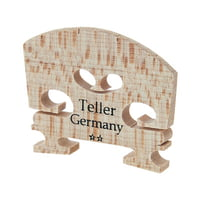 Teller : No.9 Violin Bridge 29mm 1/8