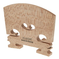 Aubert : No.5 Viola Bridge 48mm