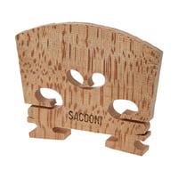 Gewa : Viola Bridge Sacconi 46mm Luxe
