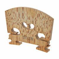 Gewa : Viola Bridge Sacconi 50mm Luxe