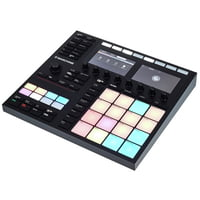 Native Instruments : Maschine MK3 Black