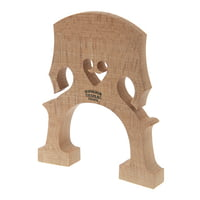 Despiau : No.9 Cello Bridge 1/4 C
