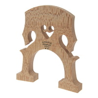 Despiau : No.8 Cello Bridge 4/4 B 90mm