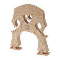 Aubert : Cello Bridge 1/2 Movable Feet