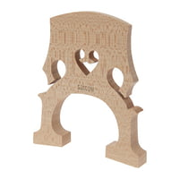 Gewa : Cello Bridge Sacconi 90mm Std