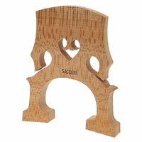 Gewa : Cello Bridge Sacconi 88mm Luxe