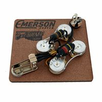 Emerson Custom : DC Prewired Kit