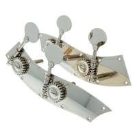 Rubner : Bass Machines 140-105