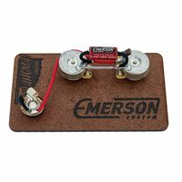 Emerson Custom : P-Bass 250K Prewired Kit