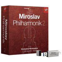 IK Multimedia : Miroslav Philharmonik 2 Crossg
