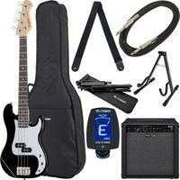 Hamaril : Bassguitar Set 1