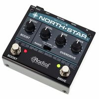 Radial Engineering : Tonebone North Star