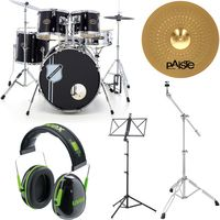 Hamaril : Acoustic Drum Set Bundle 2