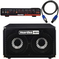 Hartke : TX600 Bundle 3