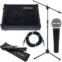Hamaril : Vocal Set 3