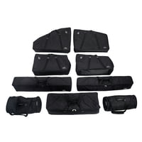Adams : Gig Bag Marimba Artist Alpha