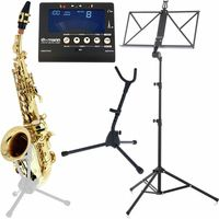 Hamaril : Saxophone Set 1 Soprano