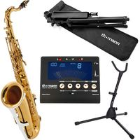 Hamaril : Saxophone Set 4 Tenor