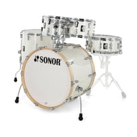Sonor : AQ2 Studio Set WHP