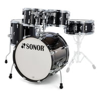 Sonor : AQ2 Studio Set TSB