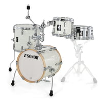 Sonor : AQ2 Martini Set WHP