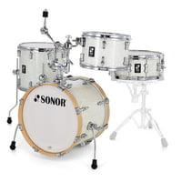 Sonor : AQ2 Bop Set WHP