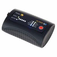 Showtec : W-DMX MicroBox R-512 G5 Rec