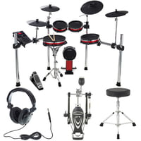 Alesis : Crimson II Mesh Kit Bundle