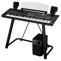 Yamaha : Genos XXL Set
