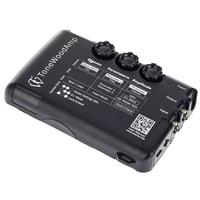 ToneWoodAmp : Multieffekt for Acousticguitar