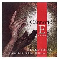 Larsen : Il Cannone Violin String E Sol