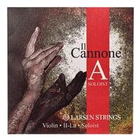 Larsen : Il Cannone Violin String A Sol