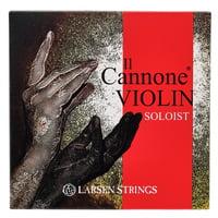 Larsen : Il Cannone Violin Strings Sol