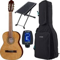Thomann : Classic Guitar 1/2 Left Bundle