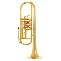 Krinner : Classic Trumpet Bb GM gold