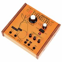 Analogue Solutions : Dr. Strangelove