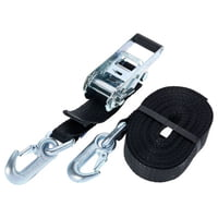Stairville : Ratchet Hook Strap 35mm x 8m T