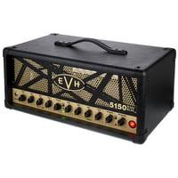 Evh : 5150 III 50 W EL34 Head BK