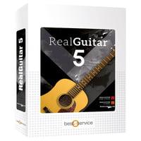 MusicLab : RealGuitar 5
